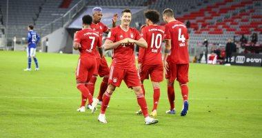 صورة موعد مباراة البايرن ضد دورتموند في كأس السوبر الألماني