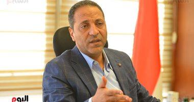 """""""القومية للأنفاق"""": بدء تنفيذ مشروع تحويل قطار أبو قير لمترو أنفاق العام الجارى"""