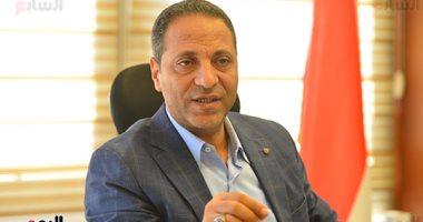 رئيس الهيئة القومية للأنفاق
