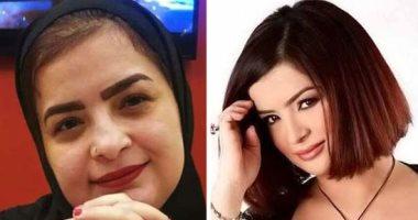 داليا إبراهيم مسيرة فنية قصيرة تنتهى بالاعتزال وارتداء الحجاب