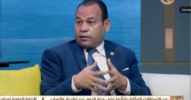 """أبو كب يكشف لـ""""صباح الخير يا مصر"""" تفاصيل تمويل إعلام الإخوان لاستهداف البلد"""