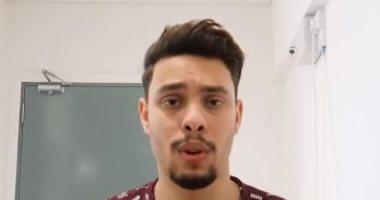 حقيقة فيديو اعتزال أحمد حسن وزينب للسوشيال ميديا بعد قرار إخلاء السبيل
