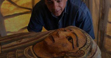 وزارة الآثار بعد اكتشاف 27 تابوتا: انتظروا الإعلان عن كشف أثرى جديد بسقارة
