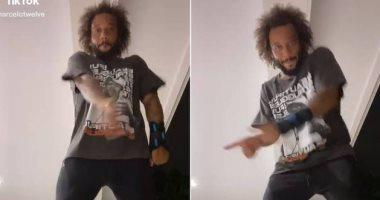 مارسيلو يرقص بصحبة أبنائه على تيك توك.. فيديو