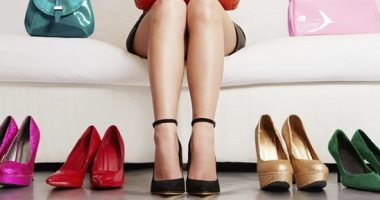 """5 نصائح لاختيار الحذاء المناسب مع إطلالتك.. """"بلاش المونوكورم"""""""