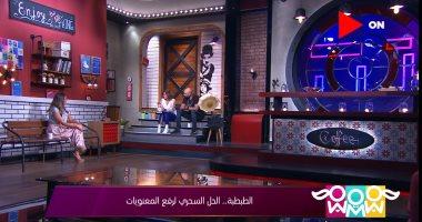 """أحمد صلاح حسنى: عبارة """"أنت اتغيرت معايا"""" حريمى ولا يقولها الرجال كثيرا"""