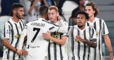 يوفنتوس ضد سامبدوريا.. كولوسيفسكى يسجل أول أهداف اليوفى بالدوري الإيطالي