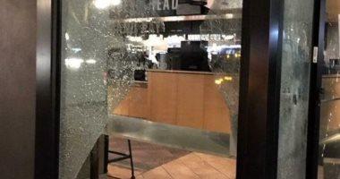 """تجدد أعمال العنف فى مظاهرات جديدة بمدينة بورتلاند الأمريكية """"فيديو وصور"""""""