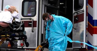 كندا تسجل 700 إصابة جديدة بفيروس كورونا في مقاطعة أونتاريو
