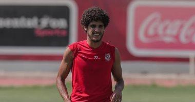 الزمالك يرفض التعاقد مع أحمد الشيخ رغم ترحيب اللاعب