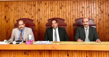 13 مرشحا إجمالى المتقدمين بأوراقهم لخوض انتخابات البرلمان بشمال سيناء