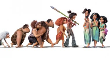 DreamWorks تقرر طرح The Croods: A New Age