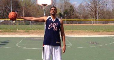 الأولمبية المصرية تنعى كريم سامح لاعب السلة: ندعو المولى أن يتغمده بواسع رحمته