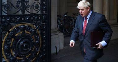 جونسون يؤكد وقوف بريطانيا بثبات مع فرنسا بعد هجوم نيس