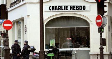 إحالة ملف الهجوم قرب مقر شارلى إبدو إلى نيابة مكافحة الإرهاب الفرنسية