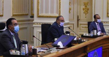 صور.. الحكومة: تنفيذ 164 مشروعاً خدميا وتنمويا بتكلفة 4.8 مليار جنيه بشمال سيناء