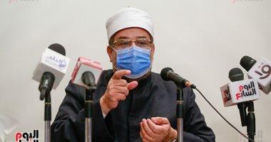 وزير الأوقاف: افتتاح 270 مسجدًا خلال سبتمبر الجارى