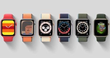 صورة تقارير: ساعة أبل Watch Series 7 ستتميز بشاشة محسّنة ومعالجات أسرع