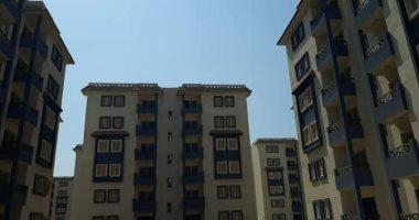 7962 وحدة سكنية جاهزة للشباب ضمن المرحلة الثالثة للإسكان ببورسعيد.. صور