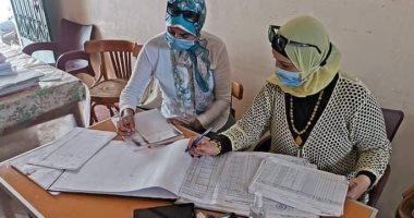 تشكيل لجنة لحصر التعديات على الأراضى الزراعية بالمعمورة شرق الإسكندرية.. صور