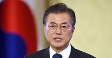 رئيس كوريا الجنوبية يستنكر مقتل أحد مواطنيه على يد جارته الشمالية