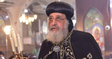 الكنيسة الأرثوذكسية تنعي أمير دولة الكويت: مواقفة نبيلة وأصيلة تجاه مصر