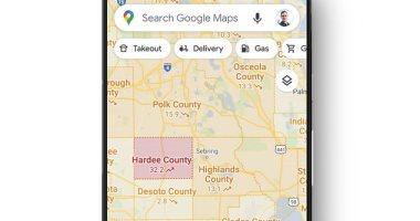 هذه الميزات ستظهر على خرائط جوجل قريبا.. تعرف عليها