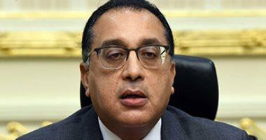 مدبولى يصل بغداد لرئاسة وفد مصر باجتماعات اللجنة العليا المصرية العراقية