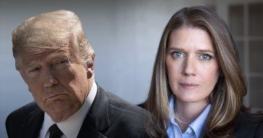 رويترز.. مارى ابنة شقيق ترامب تقاضى الرئيس والعائلة بسبب الميراث