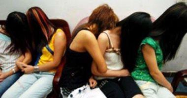 إحالة 5 فتيات للمحاكمة لاتهامهن بممارسة أعمال منافية للآداب بالشيخ زايد