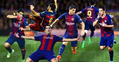 ستظل دائما جزءا من تاريخنا.. برشلونة يشكر سواريز بعد انتقاله لأتليتكو مدريد