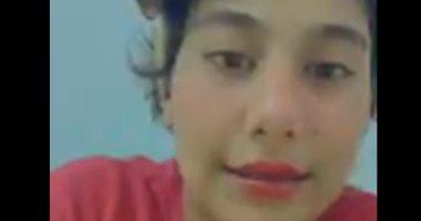 كيف غير برنامج التأهيل منة عبد العزيز فتاة تيك توك بعد الإفراج عنها؟.. فيديو