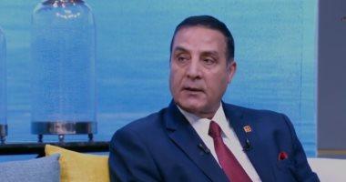 مستشار كلية القادة يكشف تعرض مصر لـ 60 ألف شائعة خلال شهرين فقط