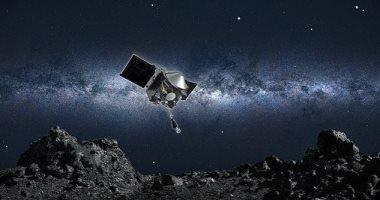 صورة ناسا تختبر محرك ميجاروكيت الإطلاق الفضائى