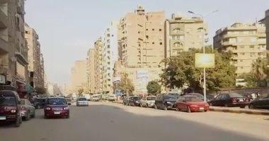 شارع الهرم-ارشيفية