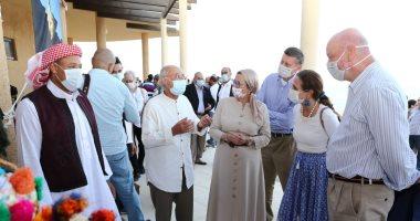 """مصر تطلق """"Eco Egypt"""" أول حملة للترويج للسياحة البيئية.. صور"""