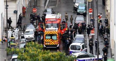 3 تهديدات إرهابية في فرنسا خلال أقل من أسبوع.. إغلاق منطقة قوس النصر في باريس بعد تحذير من وجود قنبلة.. والشرطة الفرنسية أطلقت تحذيرًا حول تهديد إرهابى عالى المستوى.. وأزمة بمحطة قطار بليون
