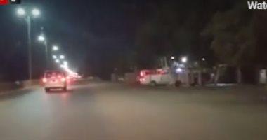 هدوء شوارع قرية العطف بالجيزة يفضح كذب قنوات الإخوان.. فيديو