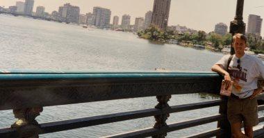 سفير كندا لدى القاهرة ينهى عمله برسالة وداع لمصر وشعبها وصورة رحلة للأقصر