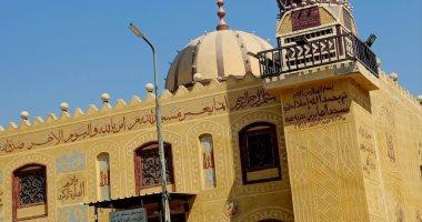 الأوقاف تعلن افتتاح 282 مسجدًا خلال سبتمبر الجارى.. صور