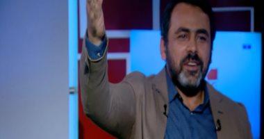 """يوسف الحسينى بعد صفعة المتحدة للخدمات الإعلامية: """"الإخوان النهاردة لبسوا بمبى"""""""
