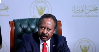رئيس وزراء السودان يلتقى بسفير المغرب لبحث العلاقات الثنائية
