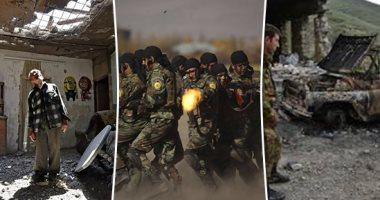 أذربيجان تعلن مقتل 6 أشخاص وجرح 19 آخرين فى اشتباكات بإقليم ناجورنو قرة باغ