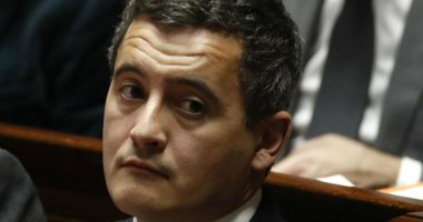 وزير الداخلية الفرنسى يؤكد أن بلاده فى حرب ضد الإرهاب
