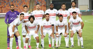 الزمالك يصل المغرب 13 أكتوبر استعدادا لمواجهة الرجاء المغربى