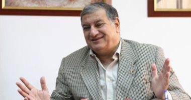 وزير الرياضة يشهد حفل تأبين اللواء أحمد فولى باللجنة الأولمبية غداً