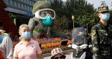 الصين: لا وفيات أو إصابات محلية بكورونا وتسجيل 5 حالات وافدة من الخارج