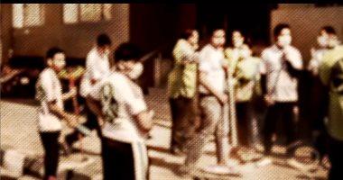 """""""تجار الطفولة"""" وثائقي لليوم السابع يكشف تجنيد جماعة الإخوان لأطفال مصر.. الإرهابية تستغل براءة الأطفال لتنفيذ مخططاتها الإجرامية.. وكلمة السر في لجنة الأشبال (فيديو)"""