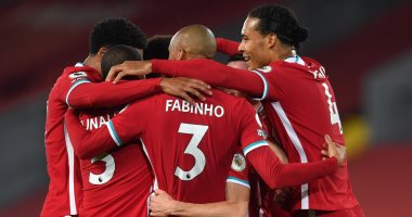 صورة ليفربول ضد أرسنال.. الريدز يعادل إنجاز مانشستر يونايتد الغائب منذ 8 سنوات