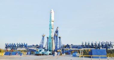 """الإمارات تستعد اليوم لإطلاق القمر الصناعى """"مزن سات"""" إلـى الفضاء"""